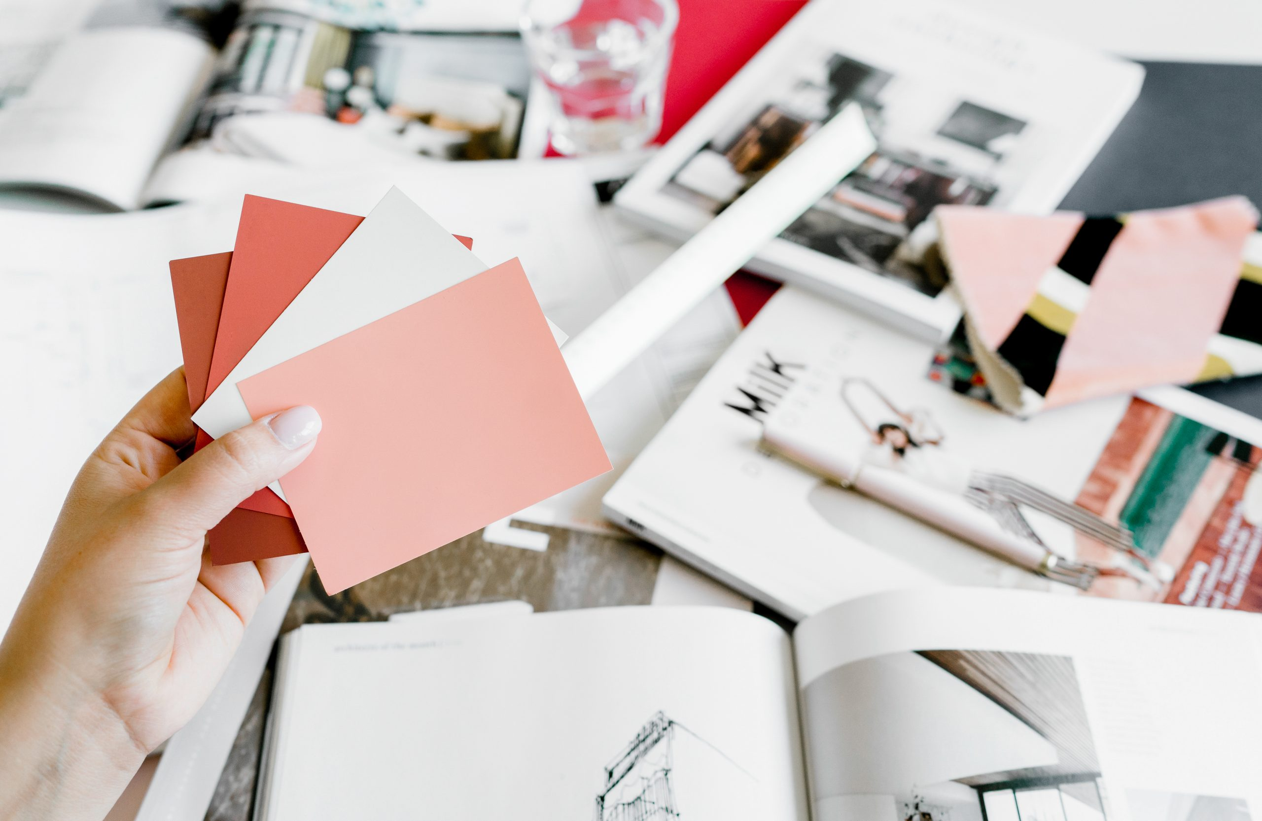 How To Create A DIGITAL Vision Board