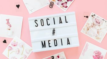 personal brand, social media marketing