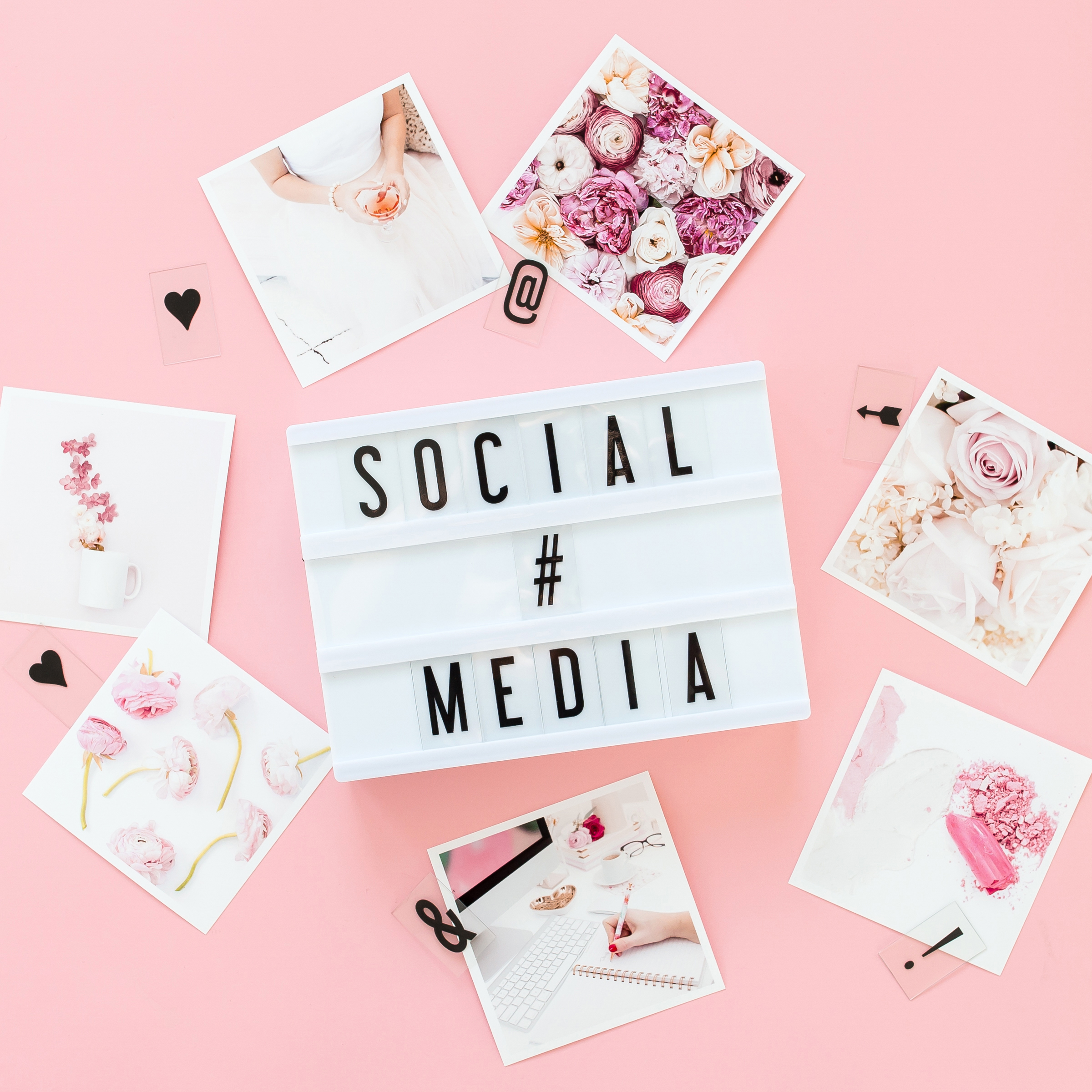 How To Define Your Personal Brand On Social Media