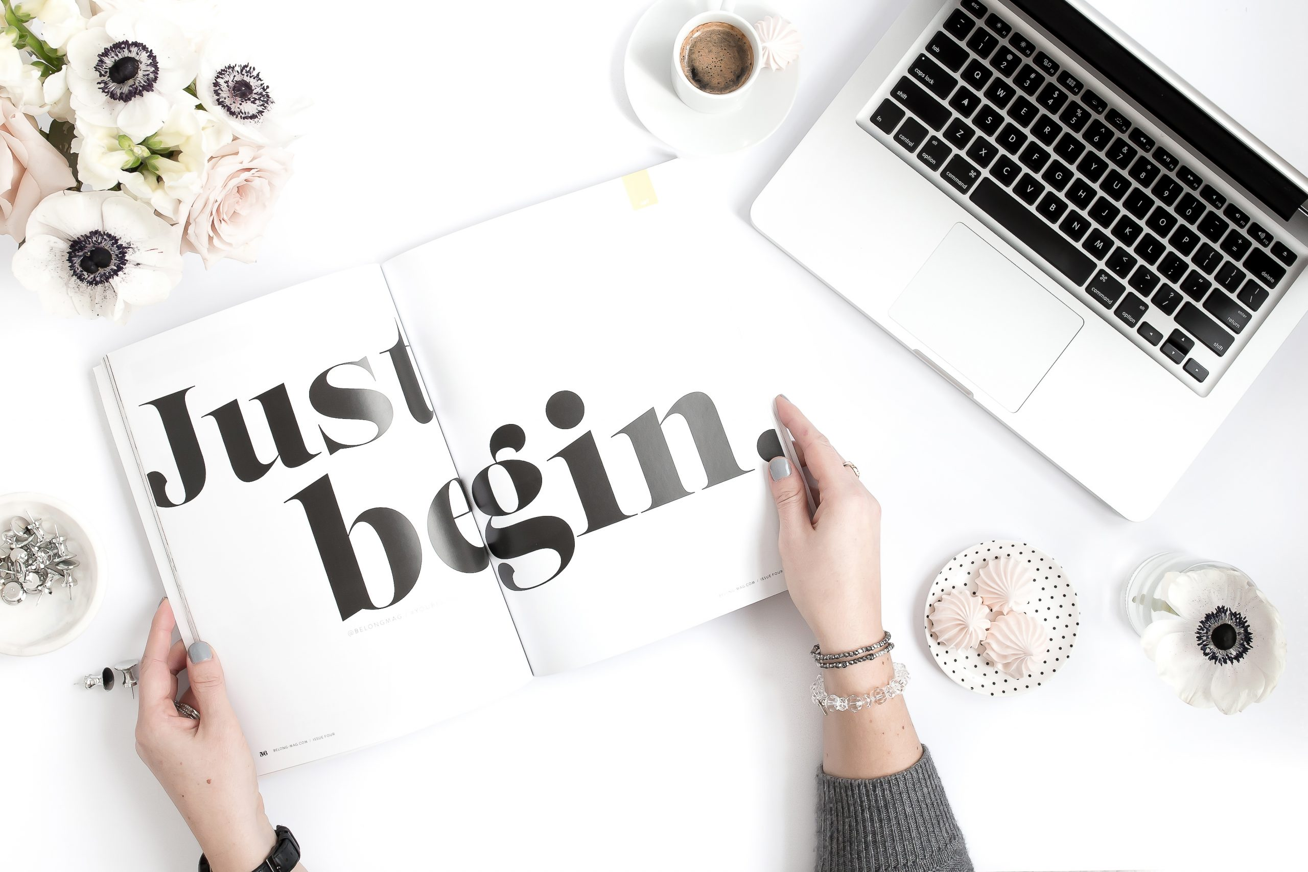 The First 5 Things Every Mompreneur Needs To Invest In To Build Her Brand (Not Dependent Upon Social Media Algorithms!)